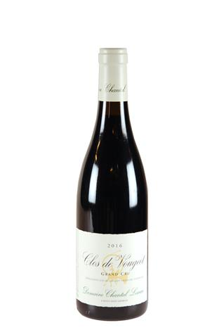 Chantal Lescure 2017 Clos de Vougeot Grand Cru