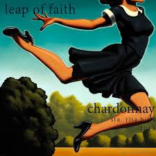 "Wenzlau Vineyard 2014 Santa Rita Hills Chardonnay ""Leap of Faith"""