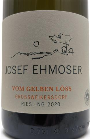 Ehmoser, Josef 2020 Wagram  Vom Gelben Loss